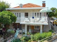 Apartman uz plažu Vinko Žanetić Pudarić - Apartman za 4+1 osobu - Blato
