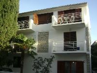 Apartmani za Odmor Vitali - Apartman za 4 osobe (A3) - Vodice