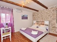 Villa Vilini Dvori - Soba za 2 osobe (FISHERMAN) - Sobe Split