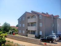 Urlaub Unterkunft Gnjidić - Apartment für 6 Personen (Maslina) - Ferienwohnung Vodice