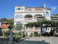 Appartement Haus Kroselj - Apartment für 2 Personen (A1) - Haus Podgora