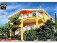 Ferien Appartements Sana - Apartment für 4 Personen (SANA_a) - Ferienwohnung Vodice