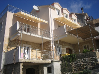Appartements Perica - Apartment für 4 Personen - Ivan Dolac