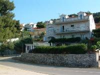 Familien Appartements Penić - Studio apartment für 2+1 person - Ferienwohnung Trogir