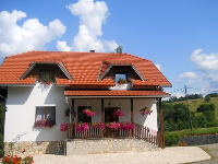 Pansion Breza - Room for 3 persons - Plitvica Selo