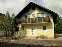 Guest House Kajfes - Room for 2 persons (A1) - Jezerce