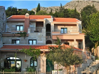 Luxury Apartments Marija - Apartment for 2 persons (5) - Podgora