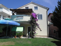 Family Apartments Vesna - Apartment for 4+1 person (2. Kat) - Vodice