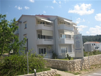 Apartments Štokić - Apartment for 2 persons (A2,10) - Apartments Banjol