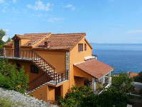 Vacation Apartment Marko - Apartment for 4+2 persons (1,2,3) - Apartments Blato