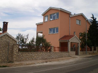 Old Town Apartments Relax Maslenica - Apartment for 2+2 persons (A1) - Jasenice Apartments