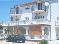 Vacation Apartments Tamaris - Apartment for 4+2 persons - Vodice