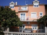 Holiday Apartments Blaženka - Studio apartment for 2 persons (I) - Apartments Vodice