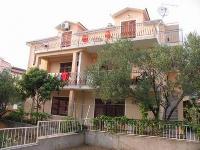 Summer Apartments Kučan - Apartment for 2 persons - Apartments Vodice