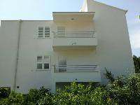 Appartements de Vacances Šimić - Appartement pour 2+1 personne - Appartements Drvenik