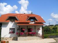Pension Breza - Chambre pour 3 personnes - Plitvica Selo