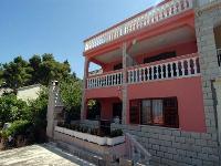 Île Hébergement Andrijić - Appartement pour 4+2 personnes - Blato