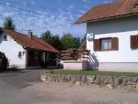 Maison Family Dukic - Appartement pour 6 personnes (1) - croatia maison de plage