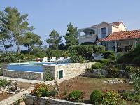 Villa Anita - Appartement pour 4+1 personne (Lavanda) - Vela Luka