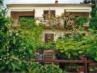 Apartmani Kristina - Apartman za 2+1 osobu (A1) - Apartmani Trogir