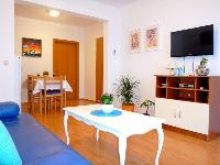 Online Appartements Rogulj - Apartment für 2 Personen (B) - Zimmer Mastrinka