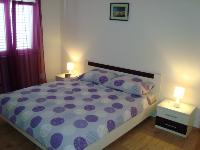 Sommer Appartements Strize - Apartment für 6 Personen (A1) - Zimmer Mastrinka