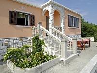 Urlaub Appartement Oreb - Apartment für 4+2 Personen (Linda) - Ferienwohnung Blato