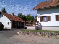 House Family Dukic - Apartment for 6 persons (1) - croatia house on beach