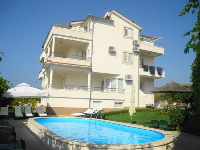 Luxury Apartments Tihi - Apartment for 2 persons - Apartments Vodice