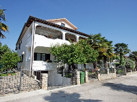 Budget Apartments Nena - Apartment for 4 persons (A4) - Novigrad