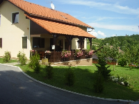 Accommodation House Petra - Studio apartment for 2 persons - Rooms Krusevo