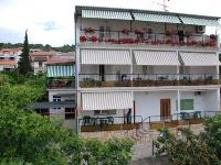 Appartements Familiales Tereza - Appartement pour 2+1 personne - Appartements Trogir