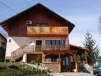 Appartements & Chambres Krištić - Appartement pour 6 personnes - Grabovac