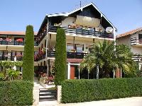 Pansion Villa Mautner - Zimmer für 2 Personen - Zimmer Vodice