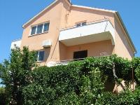 Obiteljski Apartmani Pletikosa - Apartman za 4+2 osobe - Brodarica