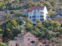 Appartements Villa Tudor - Studio appartement pour 2+1 personne - Appartements Hvar