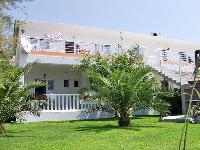 Appartements de Vacances Antonia - Appartement pour 3 adultes + 1 efant - Podstrana