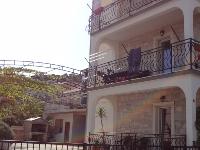 Apartmani Žaja - Studio avec balcon - Appartements Trogir