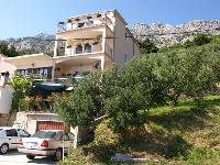 Villa Marija - Apartman za 6+2 osobe (A1) - Apartmani Mimice