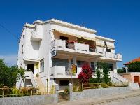 Apartmani & Sobe Amico - Trokrevetna soba s balkonom - zadar sobe