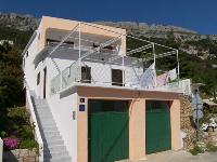 Smještaj Marija - Studio apartman za 2+1 osobu (A1) - Apartmani Pisak