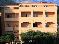 Obiteljski Apartmani Matijević - Apartman za 3+2 osobe (A) - Apartmani Tucepi