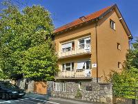 Hostel Buzz - Dvokrevetna soba - Zagreb