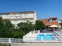 Apartmani Vila Klisović - Apartman za 4+1 osobu (A1, A2) - Apartmani Rogoznica