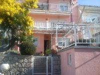 Online Apartman Ana - Apartman za 4 osobe (A1) - Apartmani Crikvenica