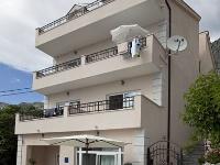 Exclusive Apartmani Gudelj - Dvosobni apartman (4-6 odraslih osoba) - Podgora