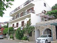 Apartmani Palma - Apartman za 3 osobe (A1) - Apartmani Gradac