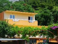 Kuća Elvira - Soba za 2 osobe s pogledom na more - Kras Apartman