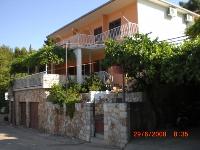 Apartmani Franičević - Apartman za 2 osobe (A5) - Apartmani Jelsa