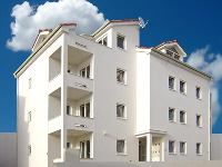 Apartmani Barbati III - Apartman za 2 osobe (2) - Apartmani Zubovici
